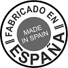 Certificado almohadas Fabricado en España