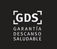 Certificado almohadas GDS