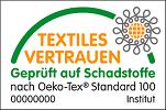 Certificado almohadas Oeko Tex