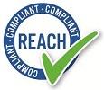 Certificado almohadas Reach