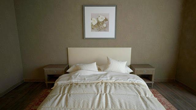 ¿Cómo adaptar el dormitorio para personas con movilidad reducida?