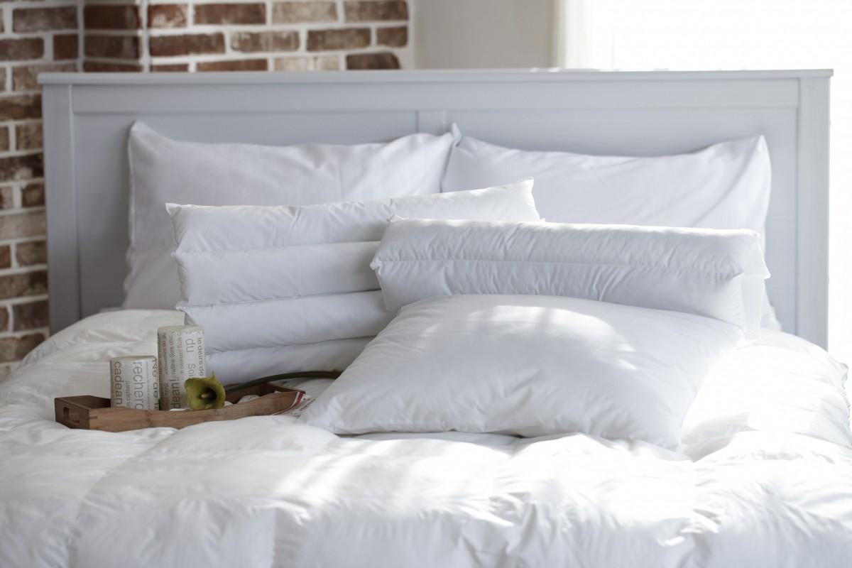 Mejores almohadas para el embarazo