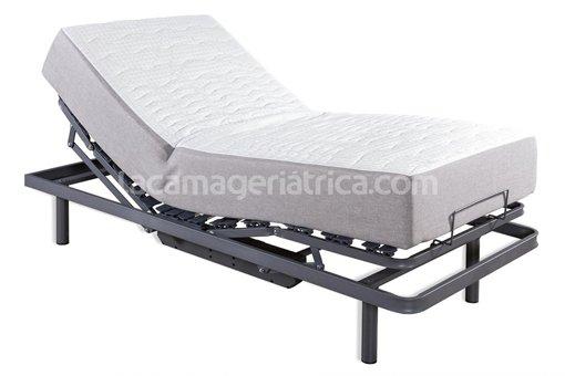 Cama con Somier Electrico Medicalcare