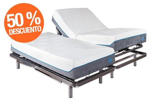 Tienda de camas articuladas