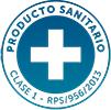Certificado Producto Sanitario
