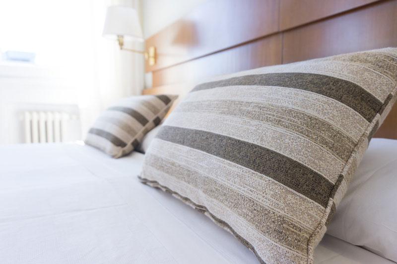 colchón para persona mayor