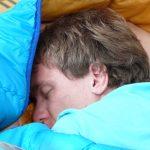 ¿Qué consecuencias produce dormir poco?