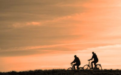 Beneficios de la actividad física para personas mayores