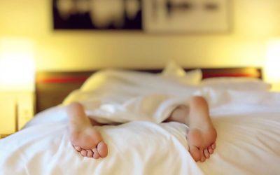 Incontinencia urinaria de urgencia y sus efectos en nuestro descanso