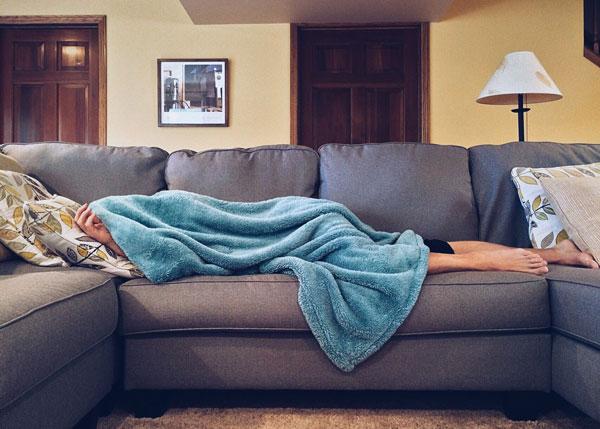 Insomnio en la tercera edad