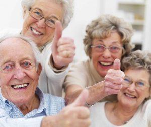 Mejor precio garantizado abuelos