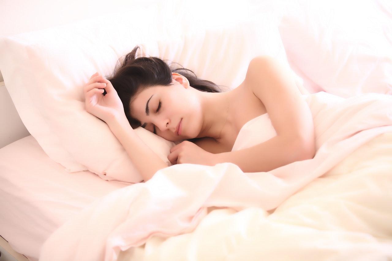 Dormir de lado
