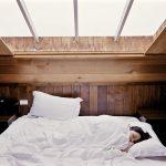 Ayudas para dormir mejor
